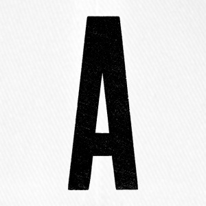 A is for… - Flexfit Baseball Cap