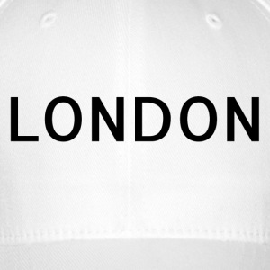 London - Flexfit Baseball Cap