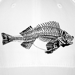 Beautiful perch - Flexfit Baseball Cap
