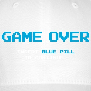 Game Over - Flexfit Baseball Cap