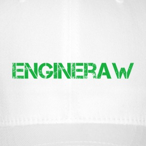 Engineraw - Flexfit baseballcap