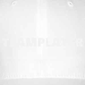 Team Player (2170) - Flexfit Baseball Cap
