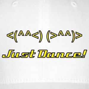 Just Dance - Casquette Flexfit