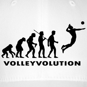 vollevolution - Flexfit Baseballkappe