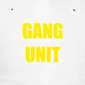 Gang Unit - Flexfit Baseballkappe