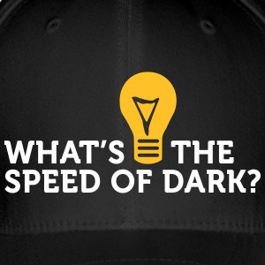Hva er Speed ​​of Dark? - Flexfit baseballcap