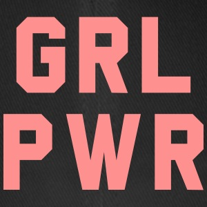 girl Power - Casquette Flexfit