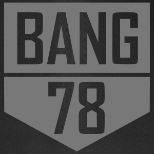 Bang78 Classic - Flexfit Baseball Cap