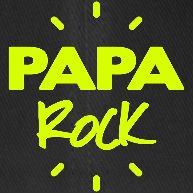 papa rock