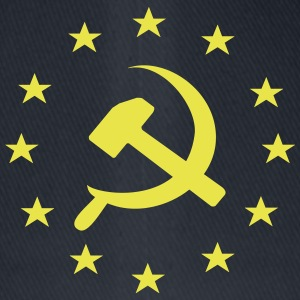 Socialist Communist Europe - Flexfit Baseball Cap