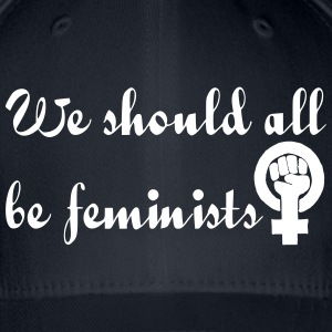 We should all be feminists - Flexfit Baseball Cap