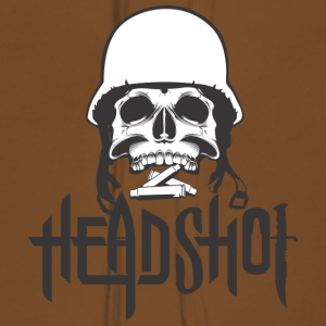 HEADSHOT COLLECTION - Premiumluvtröja dam
