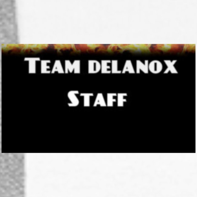 T-shirt staff Delanox
