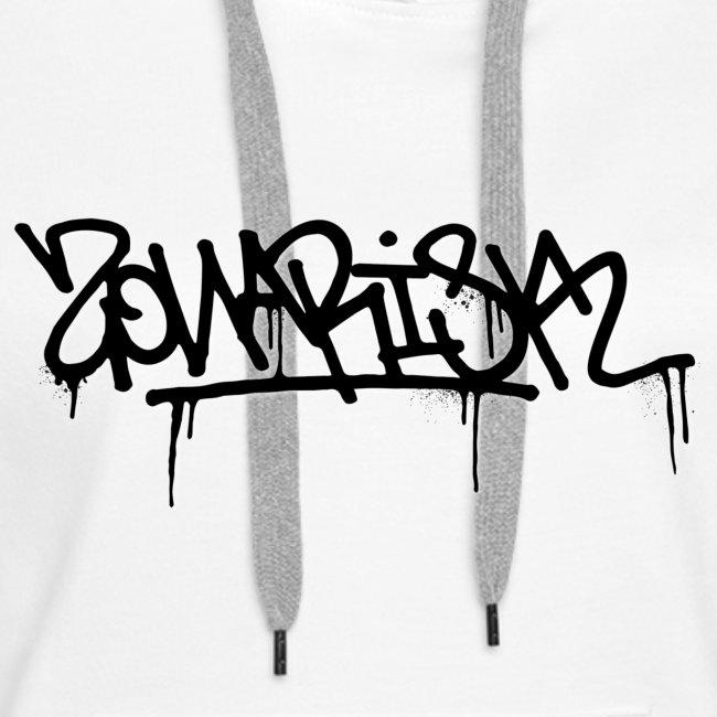 Zonarisk Logo Noir