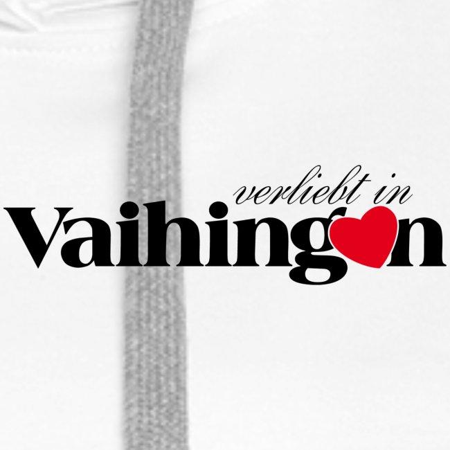 Verliebt in Vaihingen normal