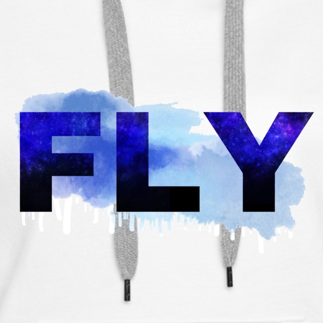 Paint Fly Design