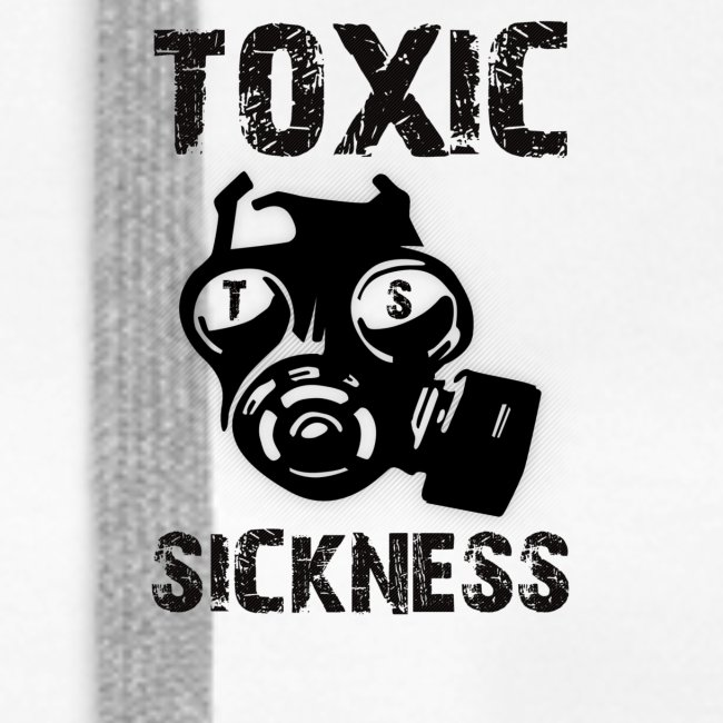 toxic sickness PNG