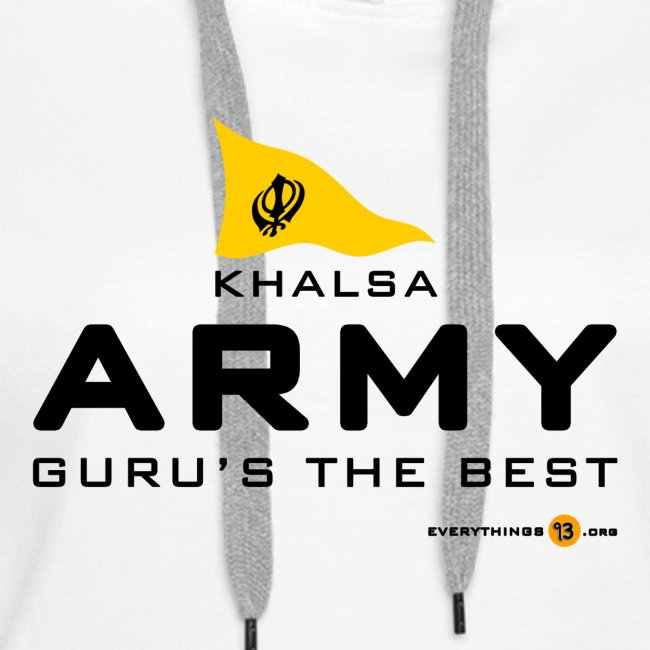 Khalsa ARMY Guru s the BEST