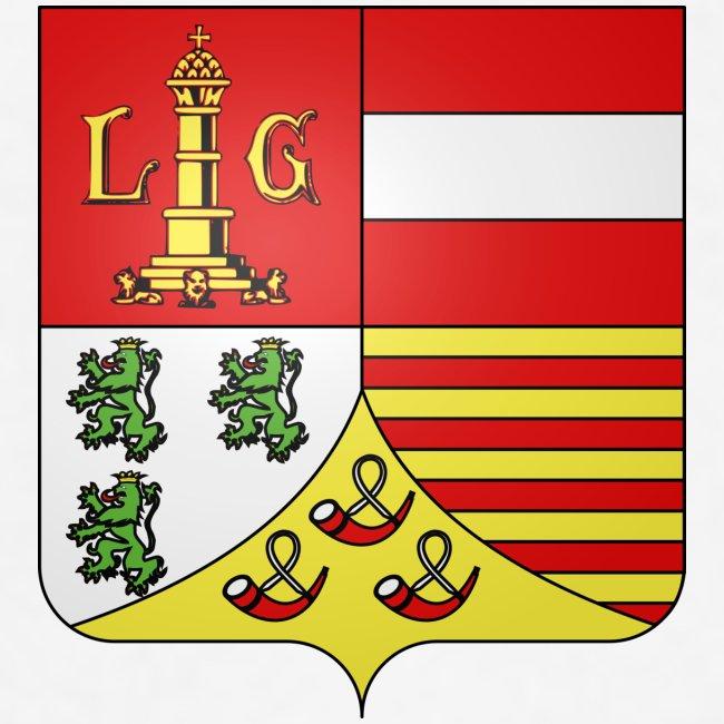 Blason ville de Liege