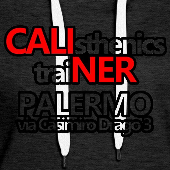 Caliner Palermo T-shirt
