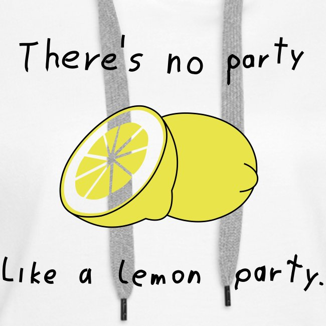 Lemonparty