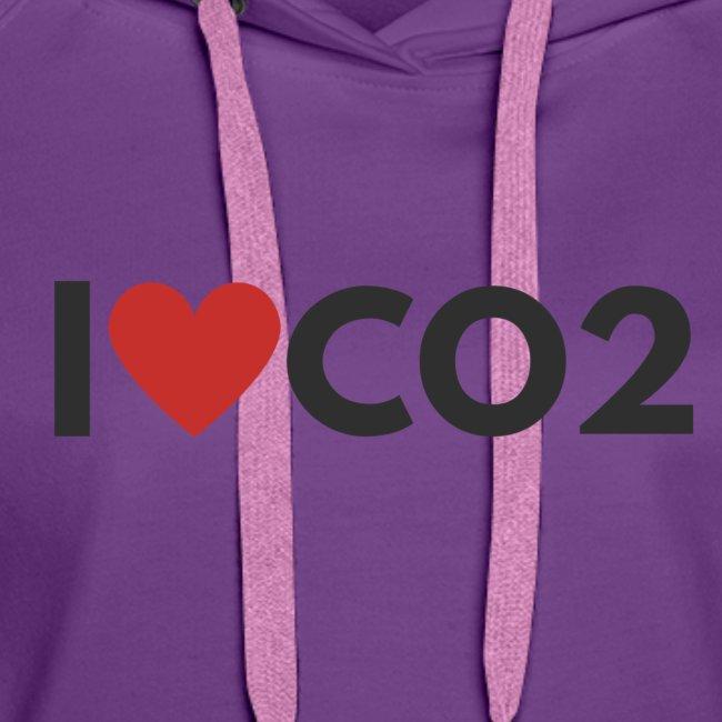 I LOVE CO2