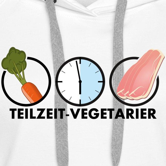 Teilzeit-Vegetarier
