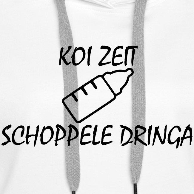 KoiZeit - Schoppele