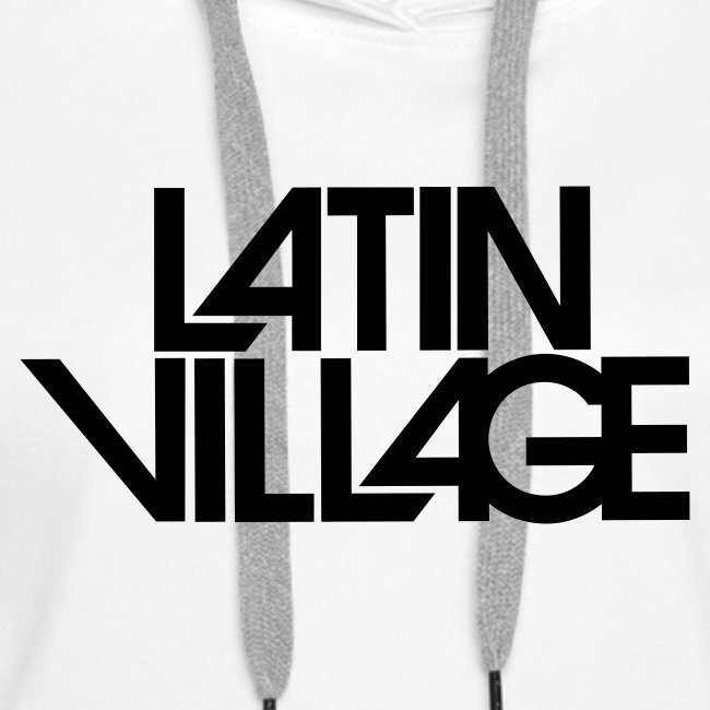 Logo Latin Village 30