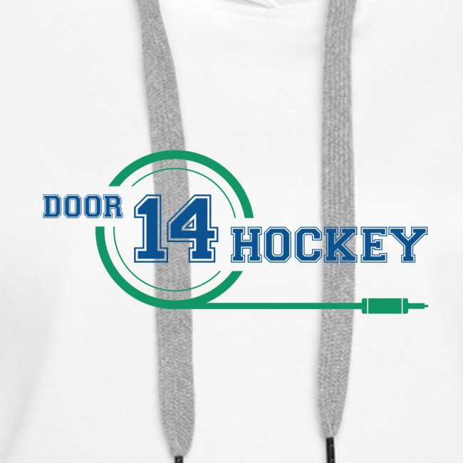 D14 HOCKEY LOGO