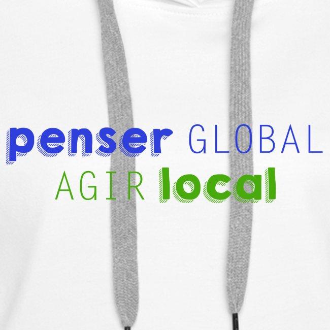 Penser global agir local