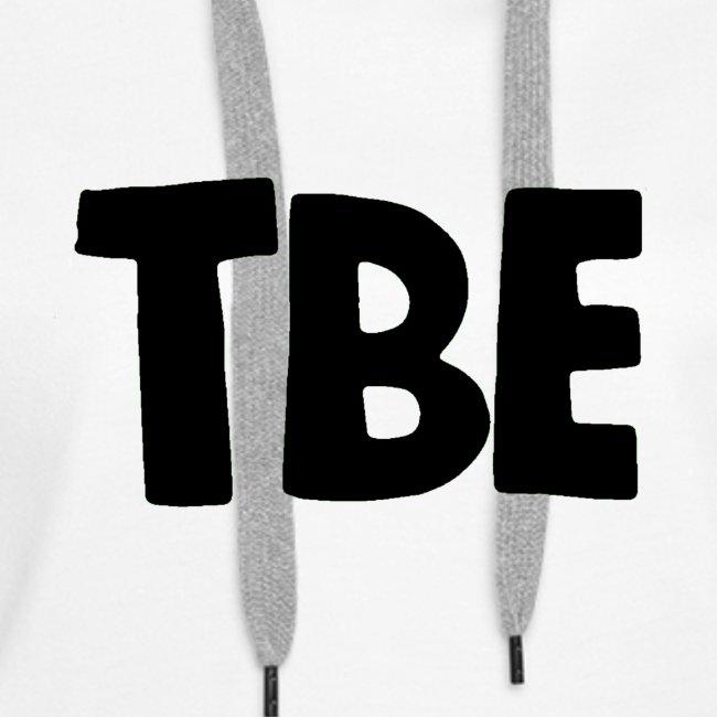 Logo zwart