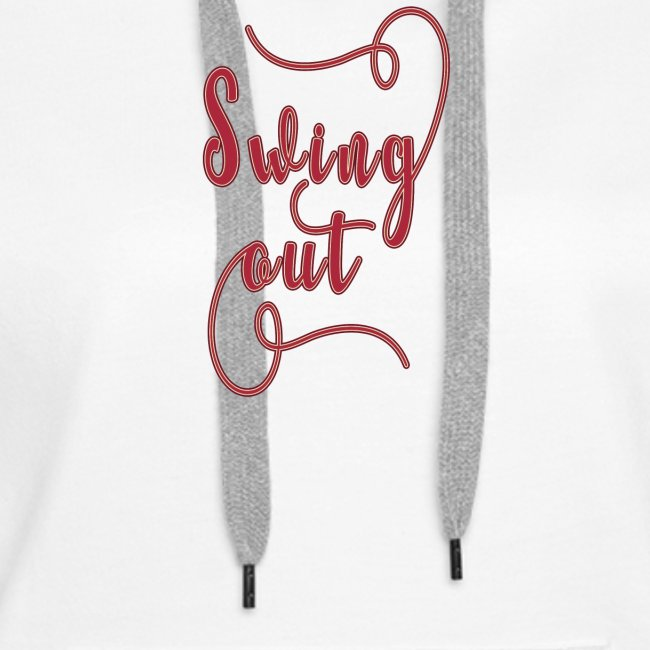 Swing Out Lindy Hop Vintage - Swing Retro