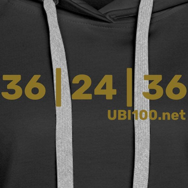 36 | 24 | 36 - UBI