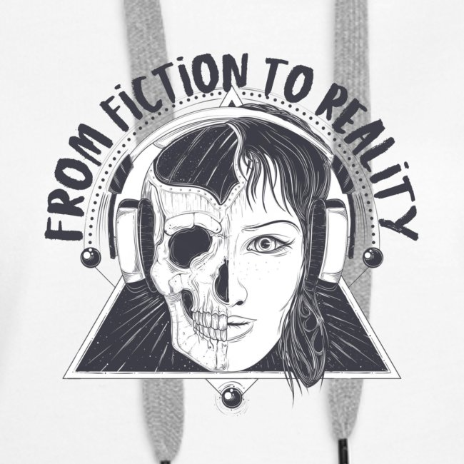 ''From Fiction To Reality'' Merchandise