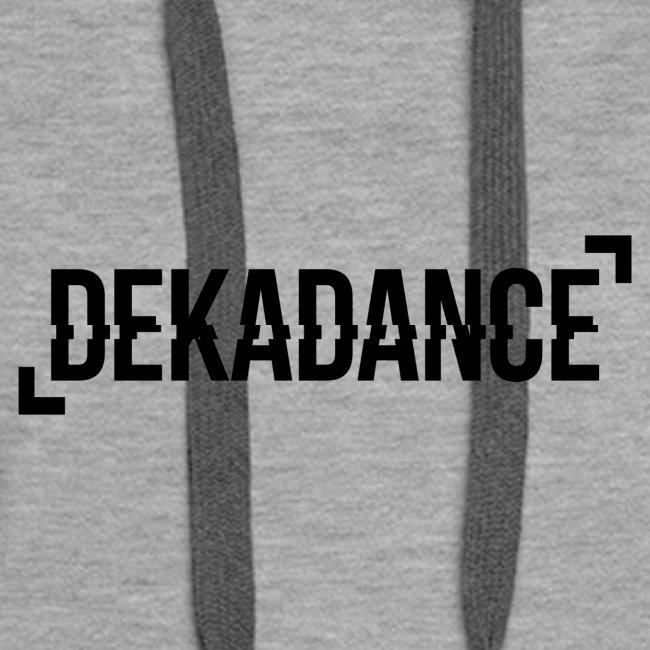 DEKADANCE - Das Design für jede Party!