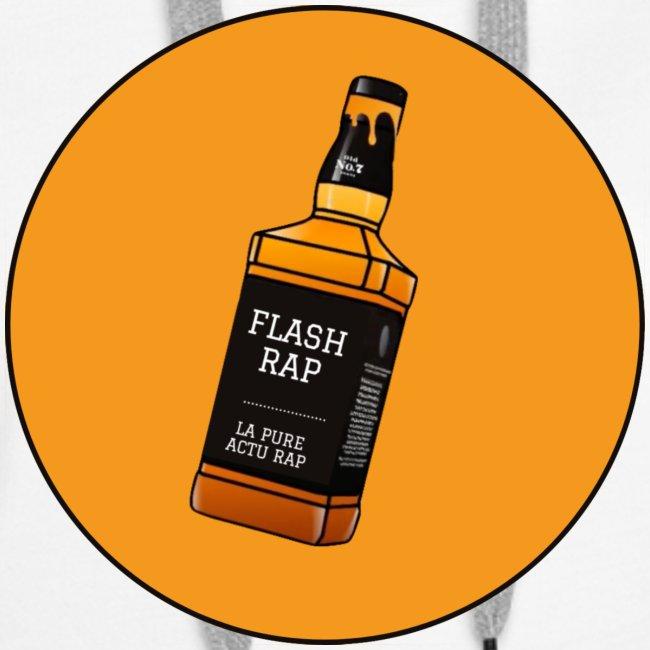 Logo Flash Rap