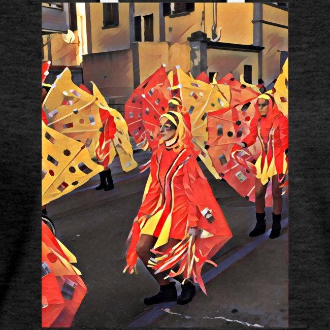 Farfalle Carnevale