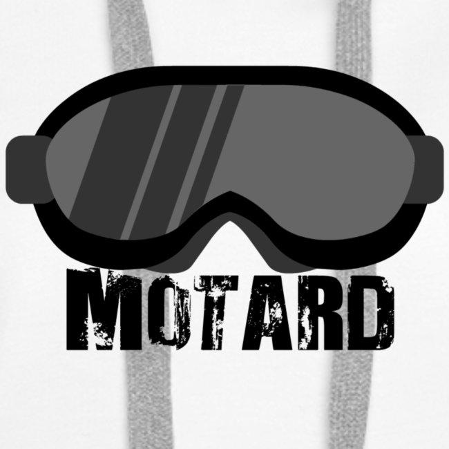 Motard Mask Moto Cross