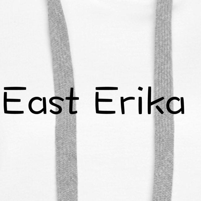East Erika logo
