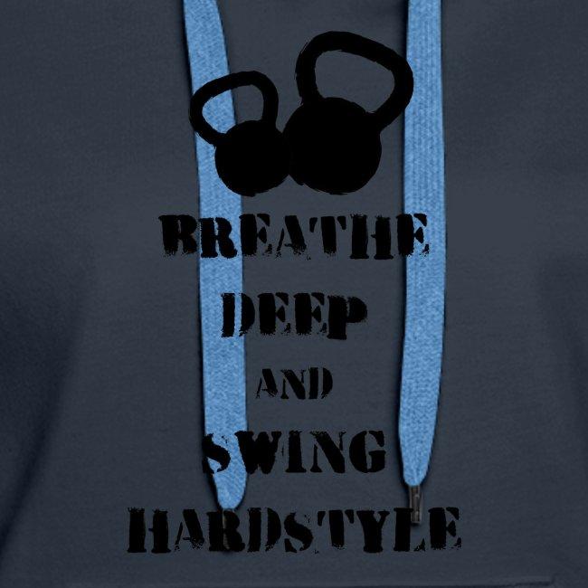 Kettlebell Breathe