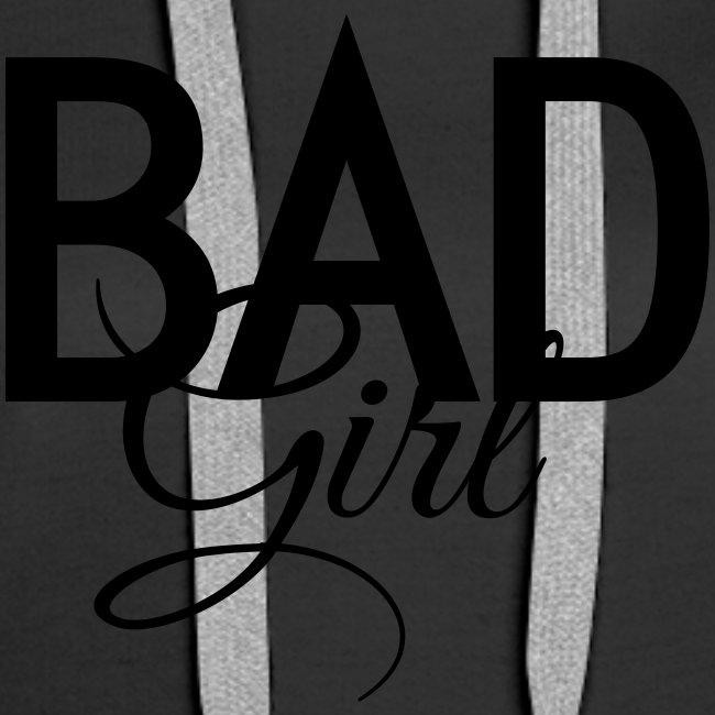 Böses Mädchen