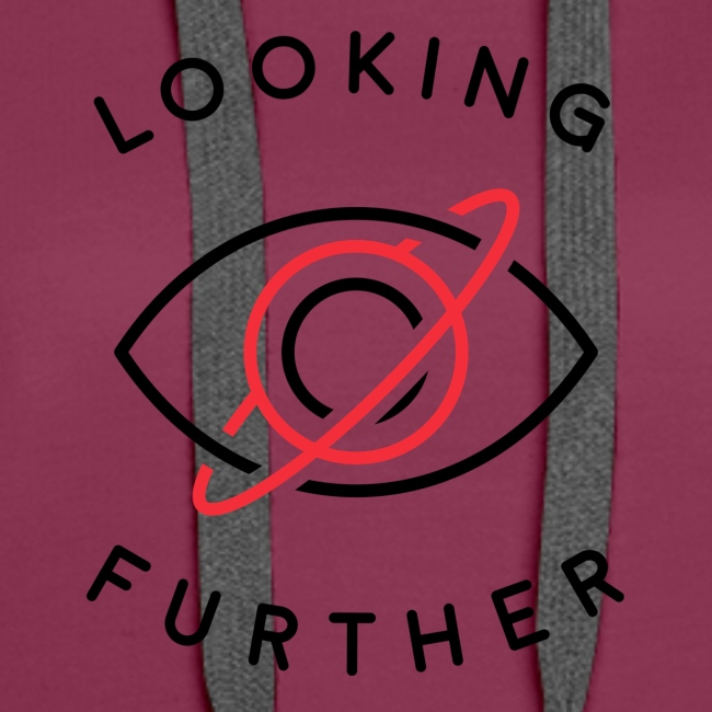 Looking Farther - White