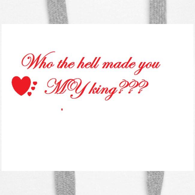 LoveYourselfTheMost