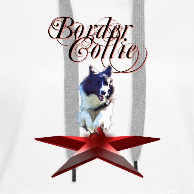 Border red Star