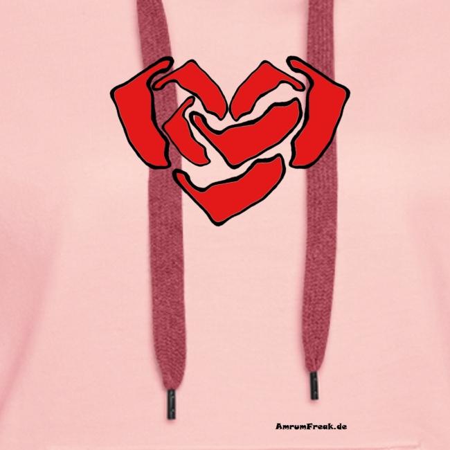 Amrum Herz