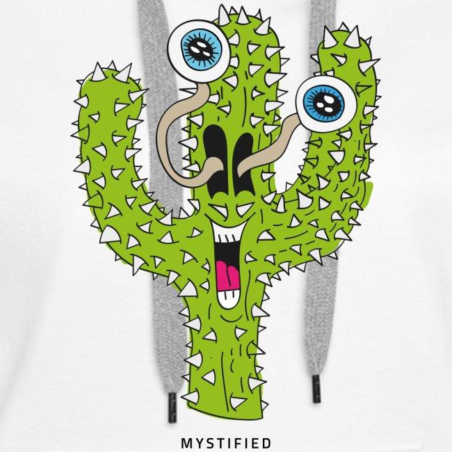 Mystified Cactus