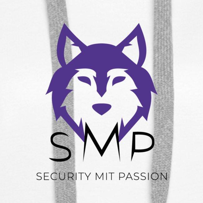 Security mit Passion Merchandise