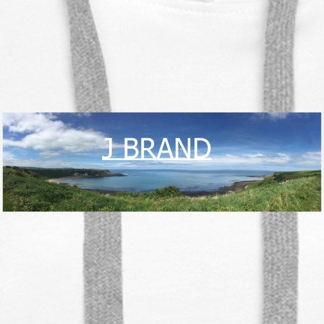 J BRAND Clothing