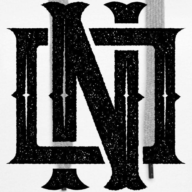 Nineone Monogram NO 01 black